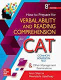 #8: How to Prepare for Verbal Ability and Reading Comprehension for the CAT