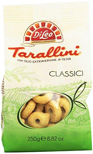 Di Leo Tarallini Classici - 250 gr
