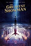 Poster The Greatest Showman Movie 70 X 45 cm