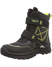 58fd77c492e Amazon.co.uk: Synthetic - Boots / Boys' Shoes: Shoes & Bags