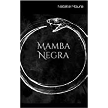 Mamba Negra (Portuguese Edition)
