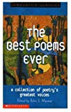 The Scholastic Classics: The Best Poems Ever