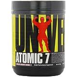 Universal Atomic 7 384g - Cherry Bomb Noir