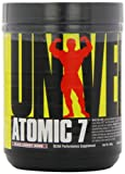 Universal Atomic 7 384g- schwarz Kirsche