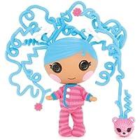 Lalaloopsy Littles Silly Hair Doll, Bundles Snuggle Stuff by Lalaloopsy