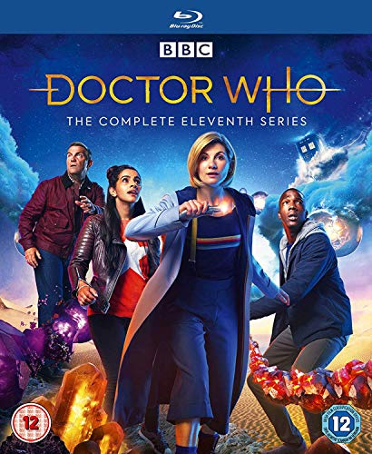 Picture of Doctor Who - The Complete Series 11 [Blu-ray] [2018]