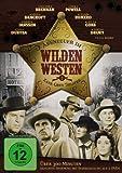 Abenteuer im Wilden Westen, Vol. 1 (2 DVDs)