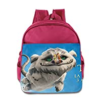 Tinker Bell Legend Of The NeverBeast Gruff Kids School Backpack Bag