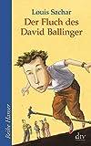 Der Fluch des David Ballinger (Reihe Hanser) - Louis Sachar