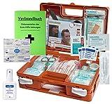 Erste-Hilfe-Koffer M1 mit