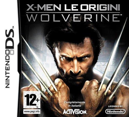 wolverine-le-origini