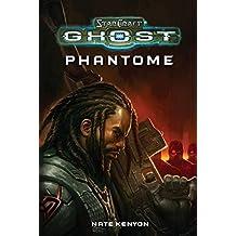 StarCraft Ghost: Phantome