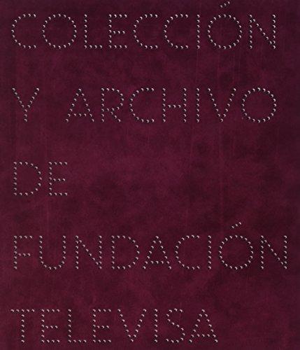 IMAGINARIO (Colección y archivo de Fundación Televisa)