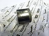 Joint de pot d échappement Piaggio MP3 pour 300 cc de NC a 8263885 etat Neuf Joint de manchon pour le raccord entre le silencieux d'échappement et le collecteur diemnsion 32mm intérieur, 39mm extérieur et 30.5mm de large. Livré conforme à la photo.