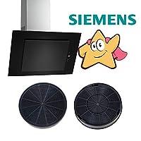 Siemens - Siemens Lc64Pcc20T - Lc64Pcc50M - Lc64Pcc50T Karbon Filtresi