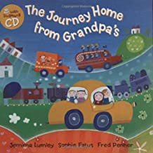Journey Home from Grandpa's (Barefoot Singalongs)