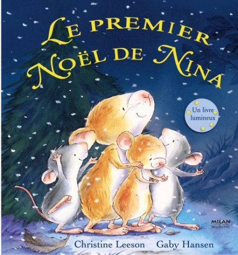 Le Premier Noël de Nina