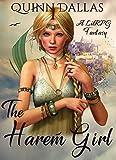 The Harem Girl: A Virtual RPG Fantasy Romance