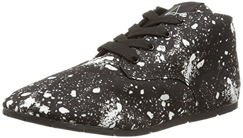 Eleven Paris - Bastee Space, Sneakers da donna, nero (black), 38