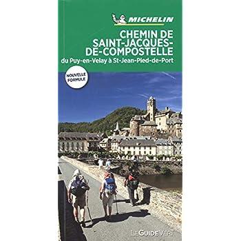Chemin de Saint-Jacques-de-Compostelle
