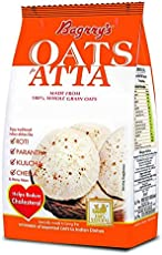 Bagrry's Oats for Atta, 500g