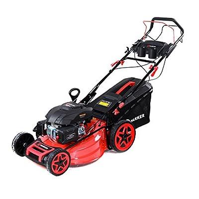 """Petrol Lawnmower - 21"""" Self Propelled"""
