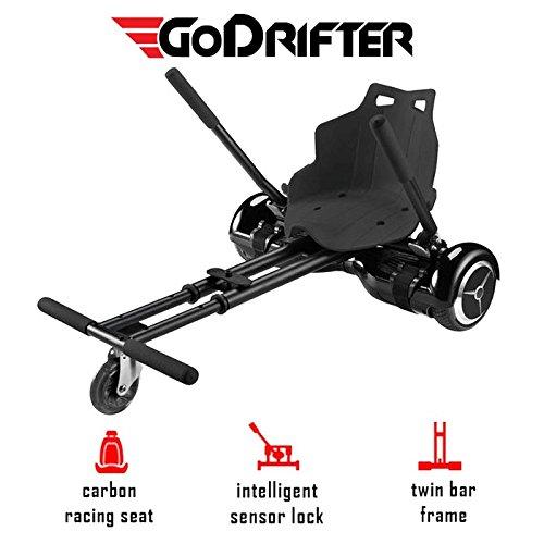 El-oficial-gohoverkart-Drifter-Carbono-Negro