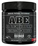 APPLIED NUTRITION ABE PRE WORKOUT 30 servings 315g by Vens Nutrition (FRUIT PUNCH)