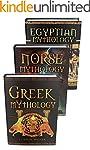 Mythology Trilogy: Greek Mythology -...
