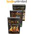 Mythology Trilogy: Greek Mythology - Norse Mythology - Egyptian Mythology (Gods, Myths, Legends, Mythology)
