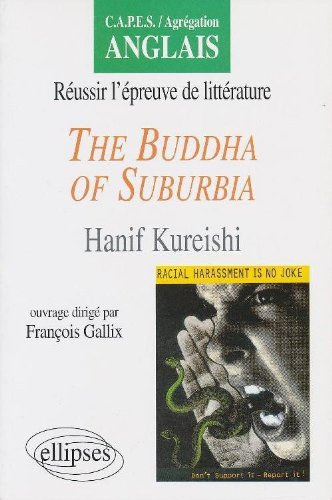 The Buddha of Suburbia de H. Kureishi