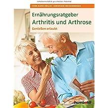 Ernährungsratgeber Arthritis und Arthrose: Genießen erlaubt