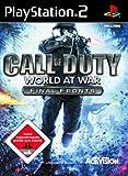 Call of Duty - World at War [Playstation 2] [Importado de Alemania]