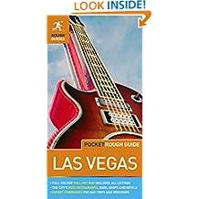 Pocket Rough Guide Las Vegas (Rough Guides)