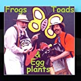 Frogs, Toads and Eggplants by Sadie Green Sales Ragtime Jugband (1999-05-03)