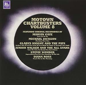 Motown Chartbusters Vol 8 Amazon Co Uk Music