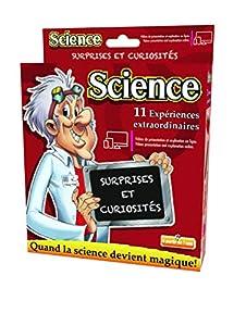 O.I.D. Oid Magic - Juguete Educativo de física (S13) (versión en francés)
