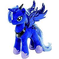 Ty - TY41183 - My Little Pony - Peluche Apple Luna - 20 cm
