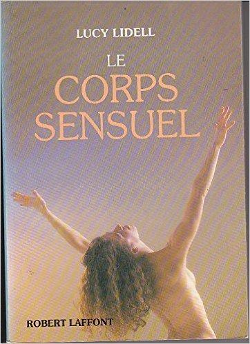 Le Corps sensuel de Lidell Lucy ( 19 septembre 1988 )