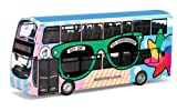 Corgi OOC Wright Eclipse Gemini 2 Brighton & Hove Bus & Coach Company White Hawk 1A 1/76 Scale OM46512B