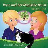 Kinderbuch: Rona und der Magische Baum (Kinderpädagogik 3)