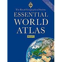Philip's Essential World Atlas