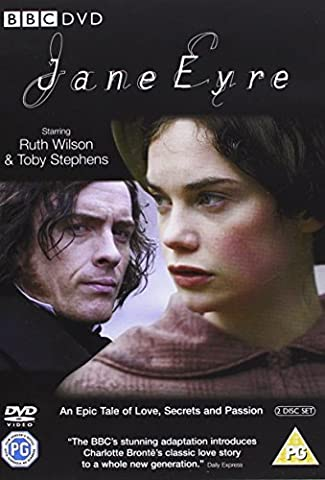Jane Eyre [Import anglais]