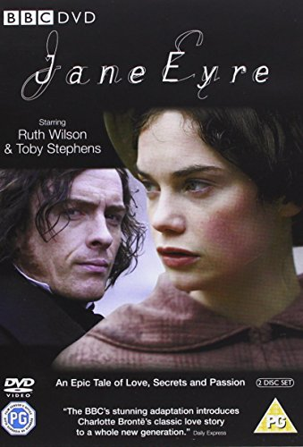 Jane Eyre 2006 (2 Dvd) [Edizione: Regno Unito] [Edizione: Regno Unito]