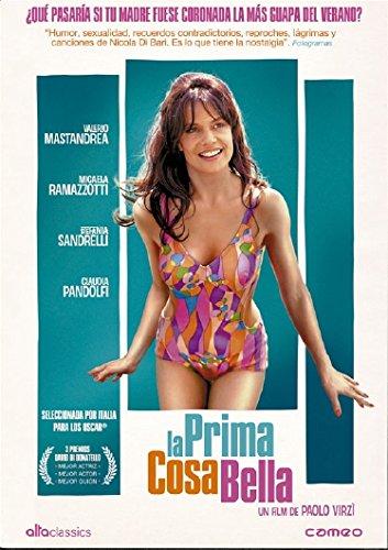 La Prima Cosa (2010) (Import)