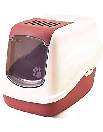 Litter Boxes: Buy Litter Boxes Online at Best Prices in