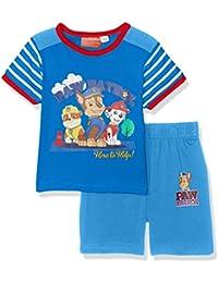 Nickelodeon Paw Patrol, Conjunto de Ropa para Bebés