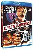 Al Filo de la Medianoche BD 1983 10 to Midnight [Blu-ray]