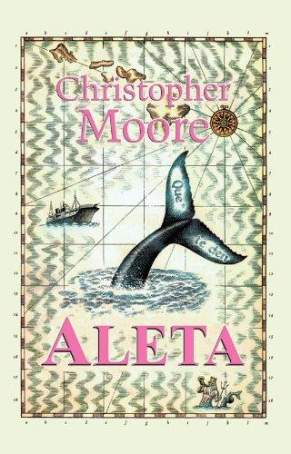 Aleta (Best seller) por Christopher Moore