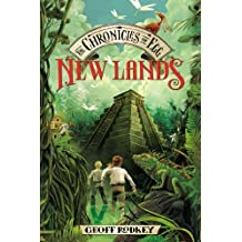 New Lands (The Chronicles of Egg) by Geoff Rodkey (2013-05-02)